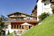 Berghof Tux/Hintertux