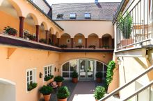 Münchner Hof Pfarrkirchen