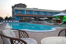 Piccolo Hotel Noga Nogara Nogara