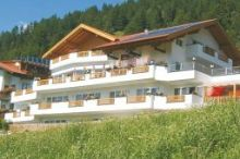 Hotel Alpenrose Fendels