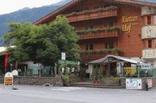 Hotel Rietzer Hof Rietz