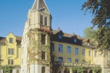 Brunnegg Schlosshotel Kreuzlingen