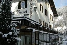 Pension Frohsinn Bad Gastein