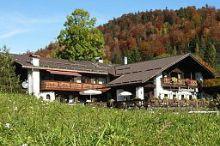 Karwendelhof Panoramahotel