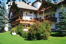 Residence Montana Ferienwohnungen Rasen