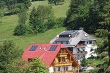 Schwarzwald-Pension Kräutle Feldberg