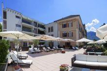 La Meridiana Garni Ascona