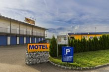 Tour-Motel stop&sleep Wilfersdorf