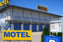 Tour-Motel stop&sleep