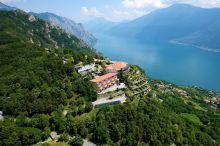 Le Balze Hotel Aktiv & Tennis Tremosine