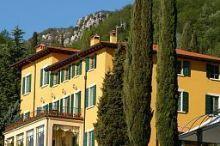 Villa Sostaga Boutique Hotel Gargnano