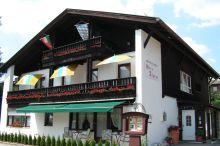Haus Alpine Garni Ruhpolding