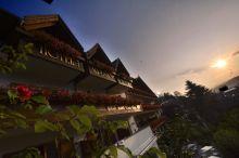 Alpenhof Hotel Ultimo