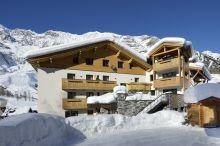 Pfeldererhof Alpine Lifestyle Hotel