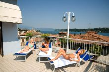 Commercio Hotel Ristorante Gardone Riviera