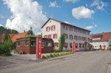 Zum Kreuz Gasthof Oberkirch-Ödsbach
