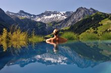 The Cambrian Adelboden