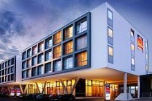 Star Inn Hotel Salzburg Airport-Messe