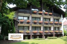 Bellevue Hotel garni Bad Füssing