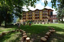 Hotel Gran Baita Val di Fassa