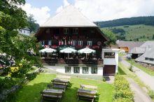 Gersbacher Hof Todtmoos