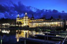 Schlosshotel Velden Velden am Wörthersee