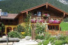 Rupertus Gästehaus Schneizlreuth