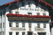 Alte Post Siegsdorf