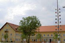 Zum Alten Wirt Landhotel Moosburg an der Isar