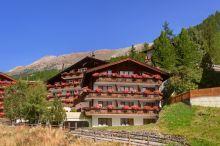 Hotel Alpenroyal Zermatt