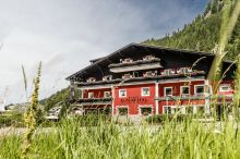 Alpenroyal Grand Hotel - Gourmet & Spa Wolkenstein