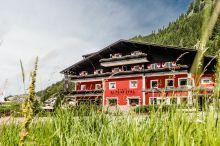Alpenroyal Grand Hotel - Gourmet & Spa Selva Di Val Gardena