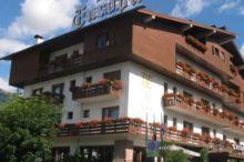 Hotel Europa Cortina D Ampezzo Cortina D'Ampezzo