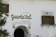 GuardaVal Romantik & Boutique Hotel Scuol