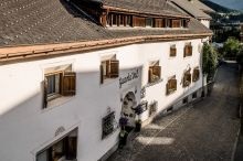 GuardaVal Romantik & Boutique Hotel Scuol