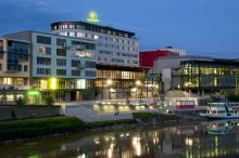 Holiday Inn VILLACH Villaco