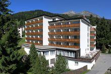 Sunstar Alpine Familienhotel Davos Davos