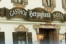 Herzogstand Gasthof Benediktbeuern