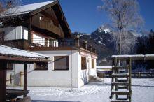 Aiplspitz Gasthaus-Pension Bayrischzell