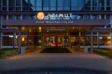 Azimut Munich City East München