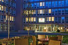 AZIMUT Hotel Munich München