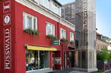 Hotel Restaurant Pusswald Hartberg