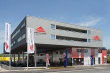 Austria Trend Hotel Salzburg Mitte Salcburk