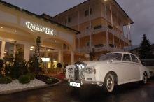 Rumer Hof Hotel Restaurant