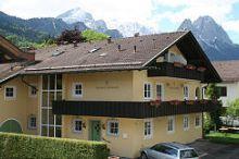 Alpenhof Garni Garmisch-Partenkirchen