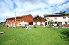 Schweizerhaus Pension Garni Irschenberg