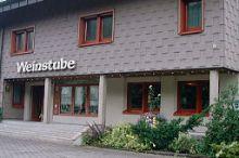 Weinstube Vaduz