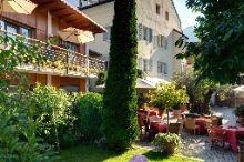 Hotel Traube Bressanone