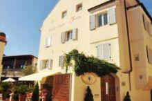 Hotel Traube An d.Bischofgärten Brixen