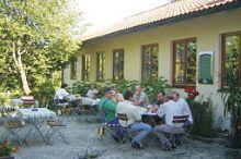 Kirchenwirt Neukirchen vorm Wald